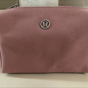Lululemon all your small things pouch mini 2L